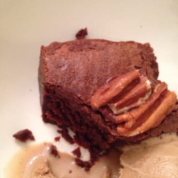 Amazing Photo Of The Village Kitchen   Cambridge, MA, United States. An Awesome  Brownie