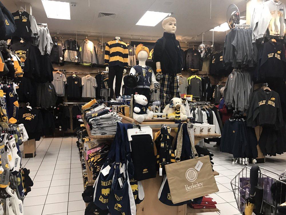 Shop College Wear