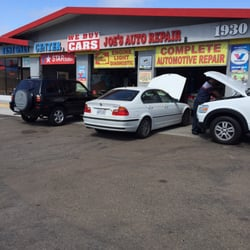 Honest  Car Repair San Diego
