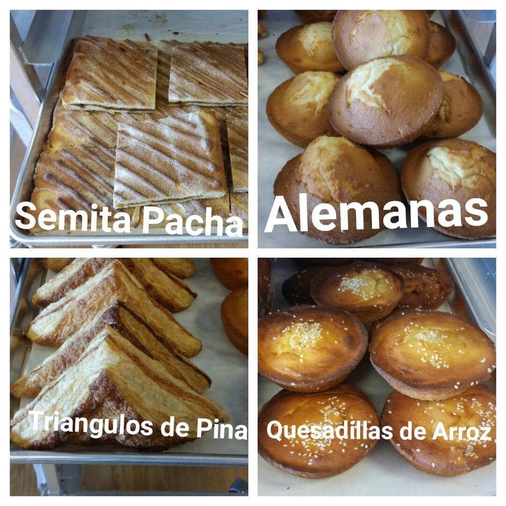 Sonia's Bakery & More: 437 Meadowbrook Shopping Ctr, Culpeper, VA