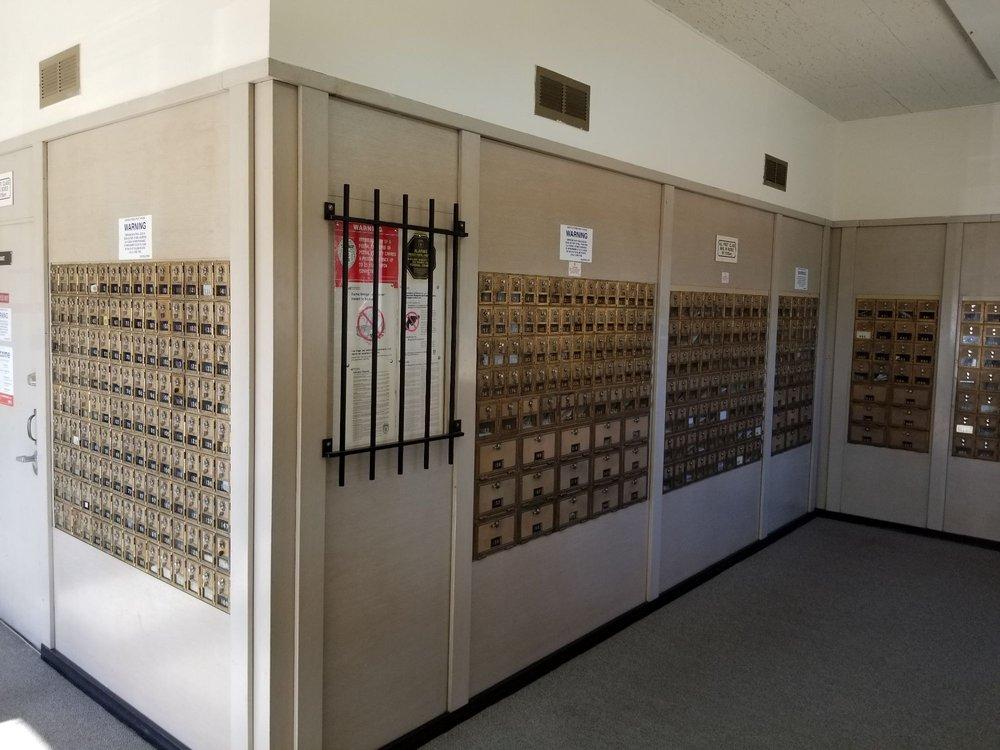 US Post Office: 1209 N Railroad St, Jacumba, CA