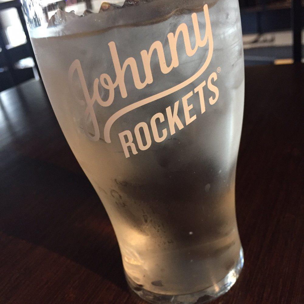 Johnny Rockets: 51 S Pearl St, Albany, NY