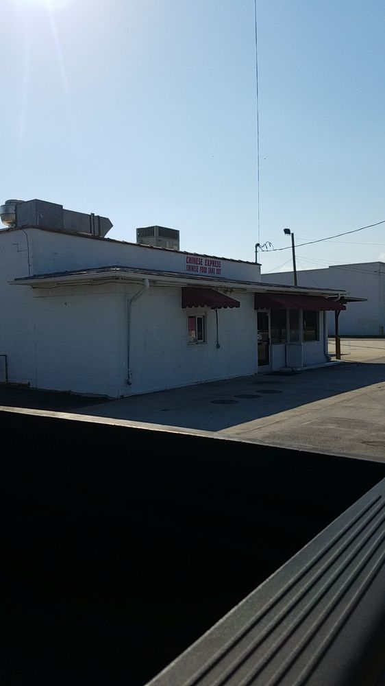 Chinese Express Food Take Out: 3015 Neuse Blvd, New Bern, NC