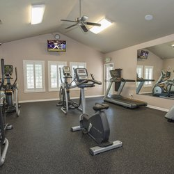 Photo Of Stanford Heights   Rocklin, CA, United States. Stanford Heights  Apartments_Rocklin_CA_Fitness Center ...