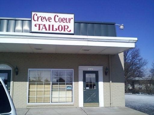 Creve Coeur Tailor: 10451 Old Olive Street Rd, Saint Louis, MO