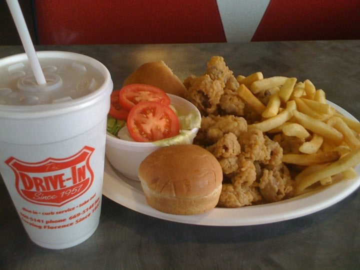 Fast Food Near Florence Sc