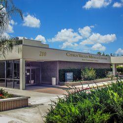 Inter-Community Hospital - Covina, CA - Yelp