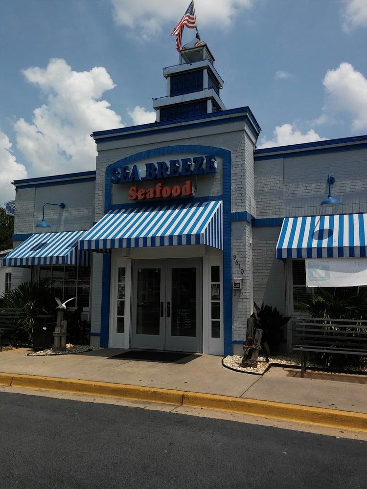 Seafood Restaurants Near Douglasville Ga