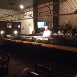 Knoxville East Japanese Restaurant