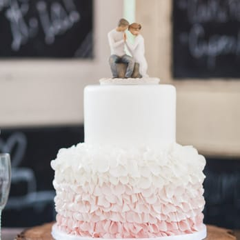 Photo Of The Wow Factor Cakes