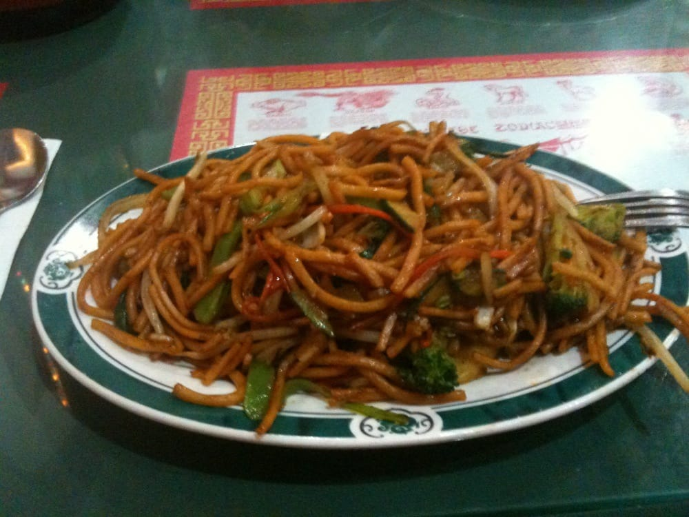 Chinese Restaurants Canon City Co