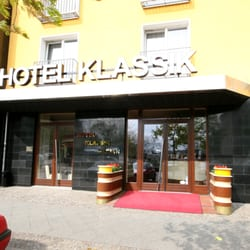 klassik hotel 11 recensioner hotell revaler str 6 friedrichshain berlin tyskland. Black Bedroom Furniture Sets. Home Design Ideas