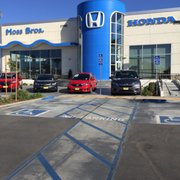 ... Photo Of Moss Bros. Honda   Moreno Valley, CA, United States.