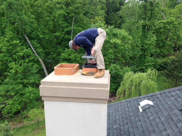 Prouty's Chimney Sweep: Leesburg, VA