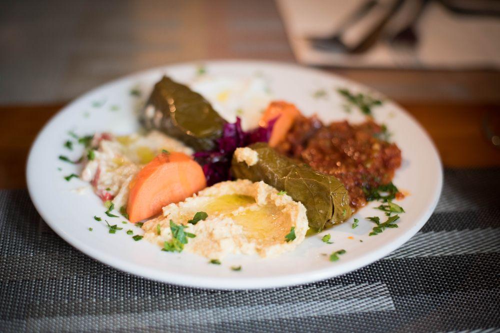 Istanbul Kebab House: 175 Church St, Burlington, VT