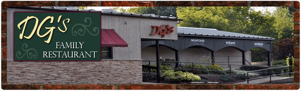 Dg S Family Restaurant Brewerton Ny