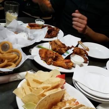 Photo Of Draft House Bar Restaurant Verona Wi United States S