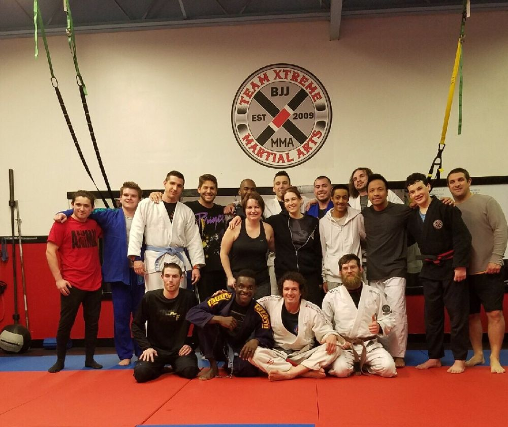 Xtreme Martial Arts: 725 Boston Post Rd, Guilford, CT