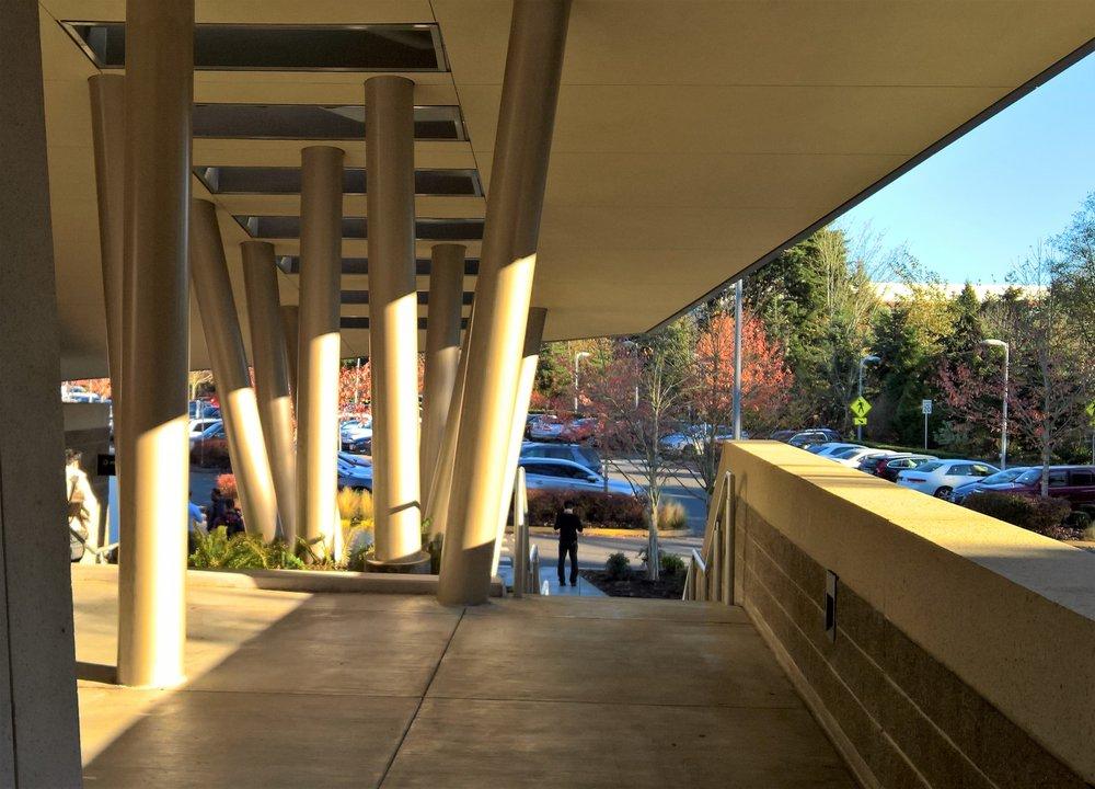 Microsoft Visitor Center