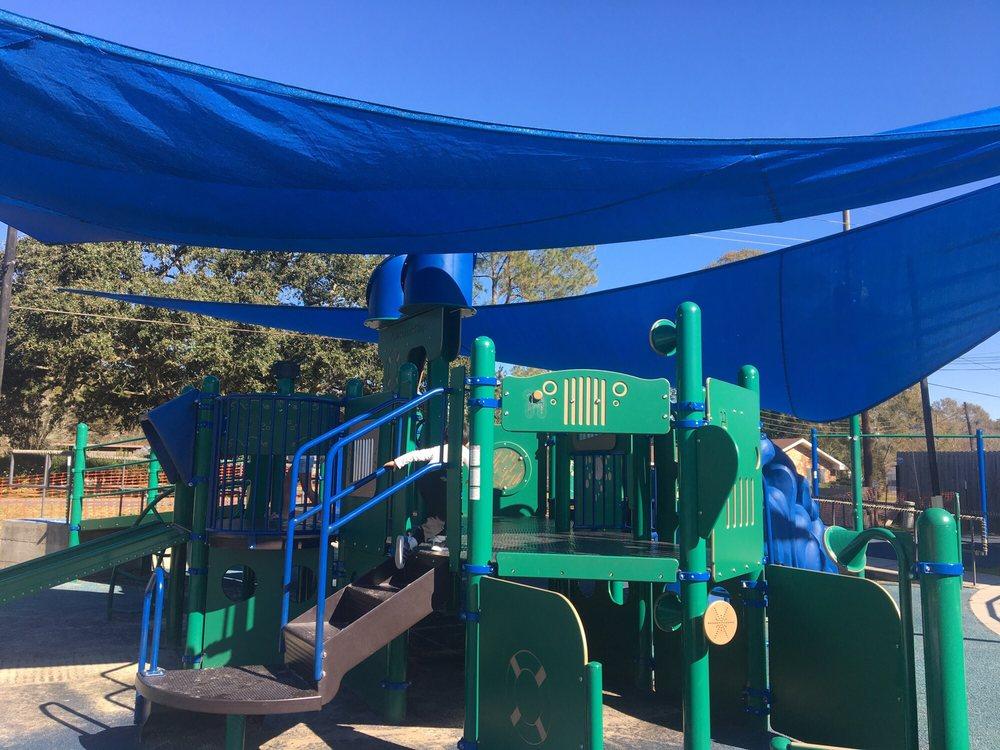 Discovery Cove Park: 112 S Francois Ave, Gonzales, LA