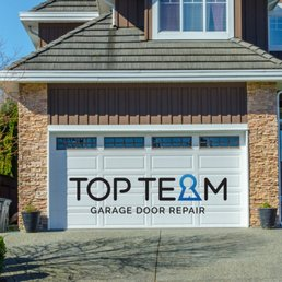 Photo Of TopTeam Garage Door Repair   Bloomington, MN, United States. How  Can