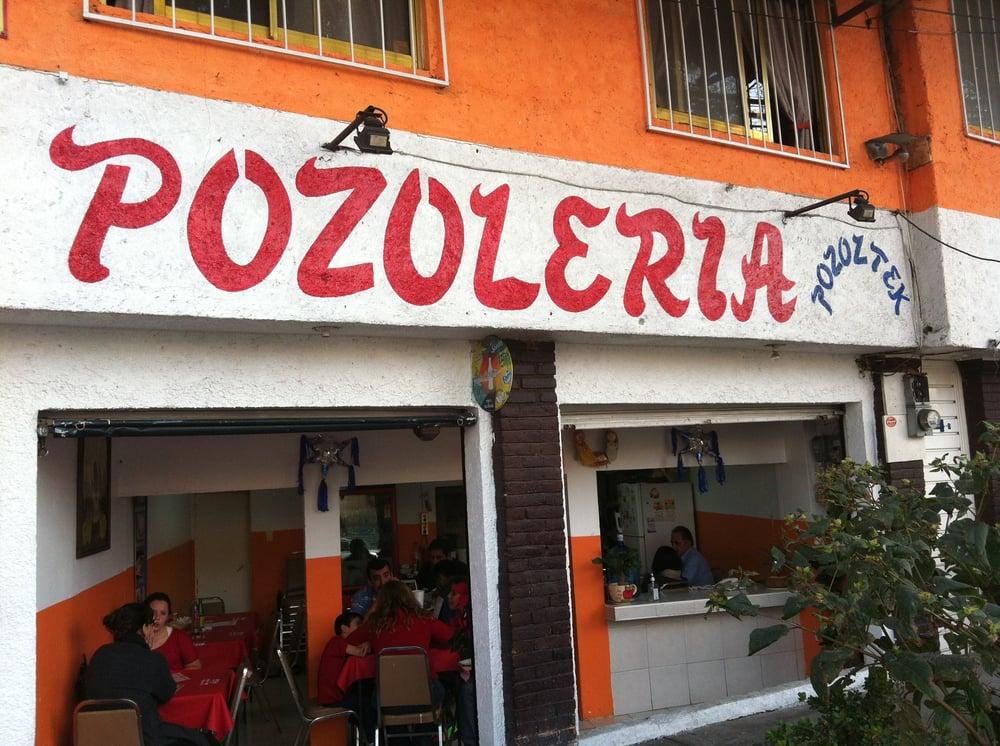 Pozoltek cocina mexicana prolongaci n canal de for Canal cocina mexicana
