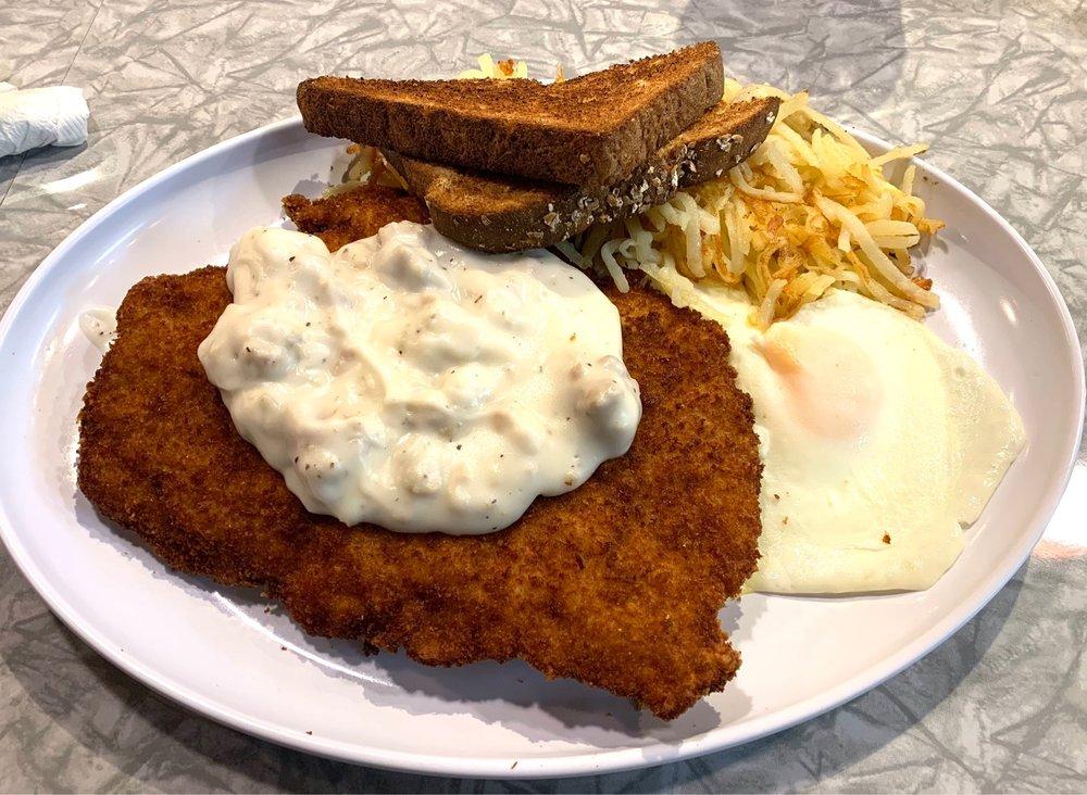 Delaney's Diner: 6150 E Main St, Columbus, OH