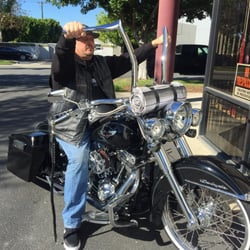 Steady garage r paration moto 861 meridian st for Garage reparation moto