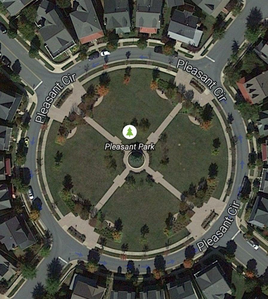 Photo of Pleasant Park: Rockville, MD