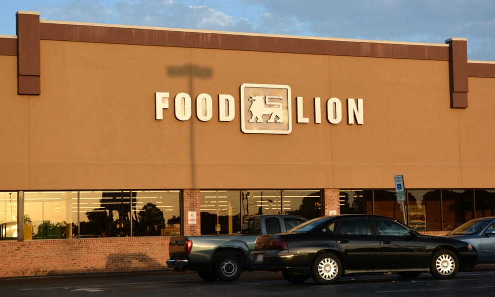 Food Lion: 201 Island Ford Rd, Maiden, NC