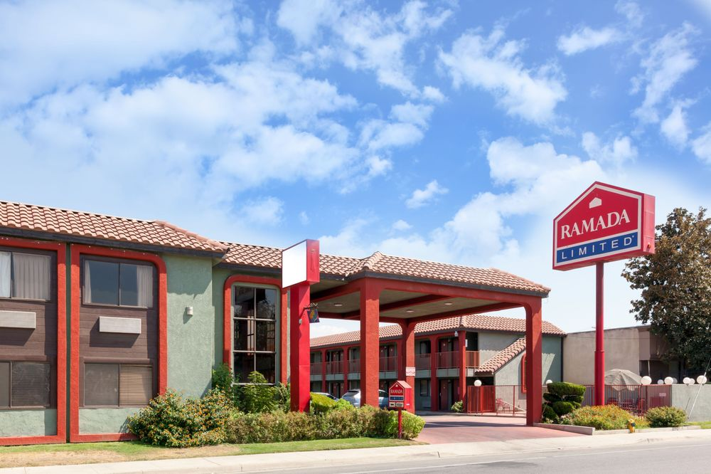 Photo of Ramada Limited Bakersfield Central: Bakersfield, CA