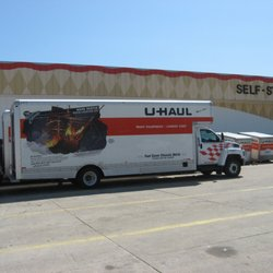 Photo Of U Haul Moving Storage At Royal Windsor Mississauga On
