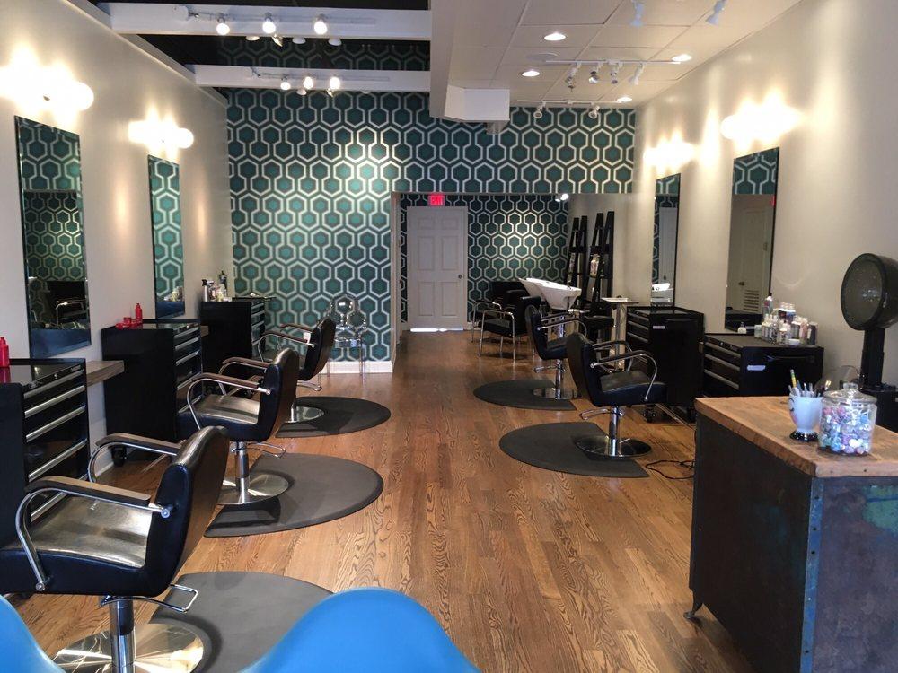 Reunion Salon: 116 N Avondale Rd, Avondale Estates, GA