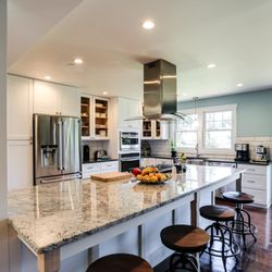 Chesapeake Energy Homes Get Quote Photos Contractors - Kitchen remodeling annapolis md