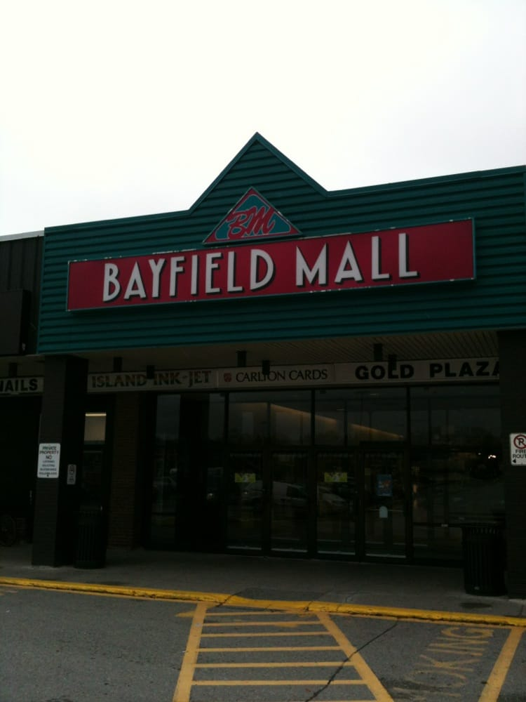 Bayfield Mall