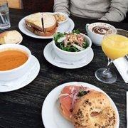 Top To Bottom Photo Of Soup Kitchen Cafe   Philadelphia, PA, United States.  Amazing!