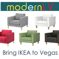 Photo Of ModernLV   Henderson, NV, United States. Karlstad Chairs