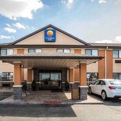 Photo Of Comfort Inn Morris Il United States