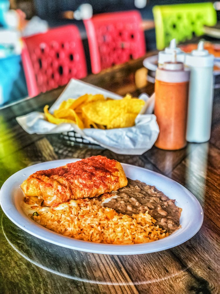 Myrtle Beach Mexican Restaurant Gift Cards South Carolina