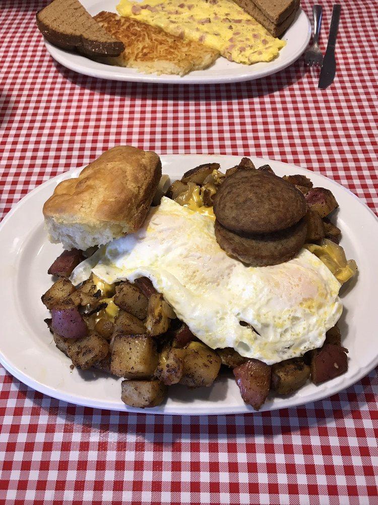 Breakfastime: 1624 Hwy 67, Jonesville, NC
