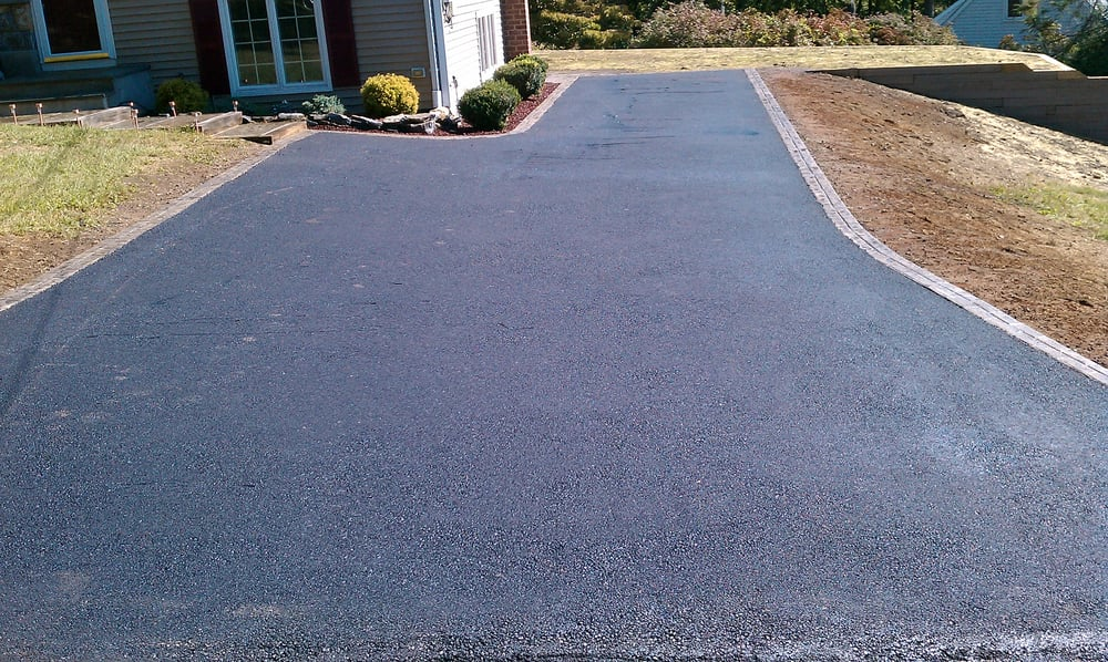 Photo Of Alto Contracting Cortlandt Manor Ny United States Driveway Paving