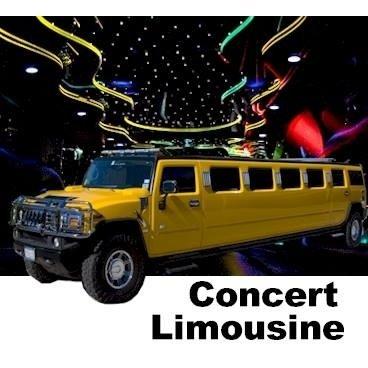 Concert Limousine Service