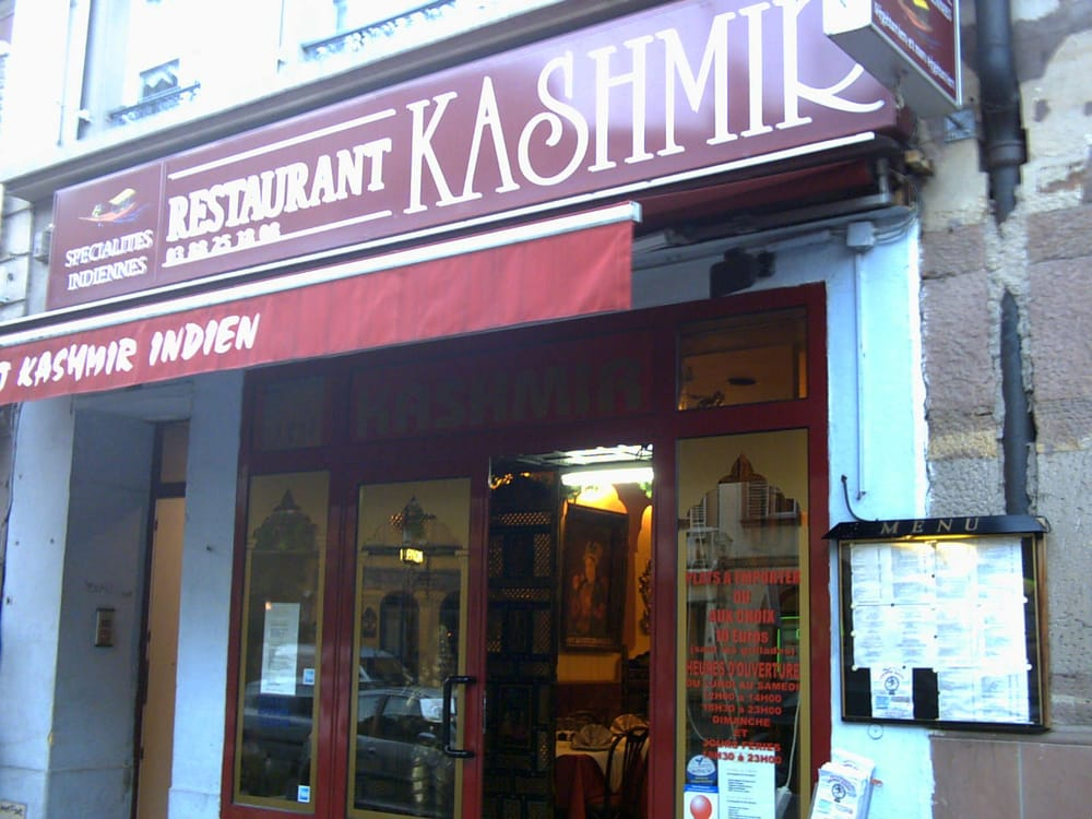 Kasmir restaurant strasbourg yelp for Reso strasbourg