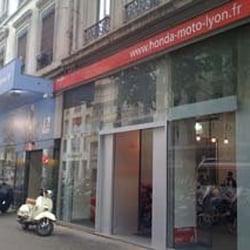 Honda ferm concessionnaire moto 150 avenue de saxe for Honda florida ave