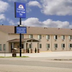 Photo Of Americas Best Value Inn Burlington Co United States