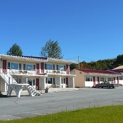 Photo Of Spring Fountain Motel Bucksport Me United States