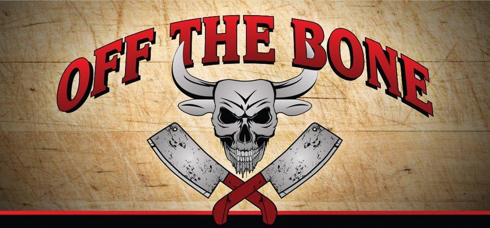 Off The Bone: 704 N Alex Plaisance Blvd, Golden Meadow, LA