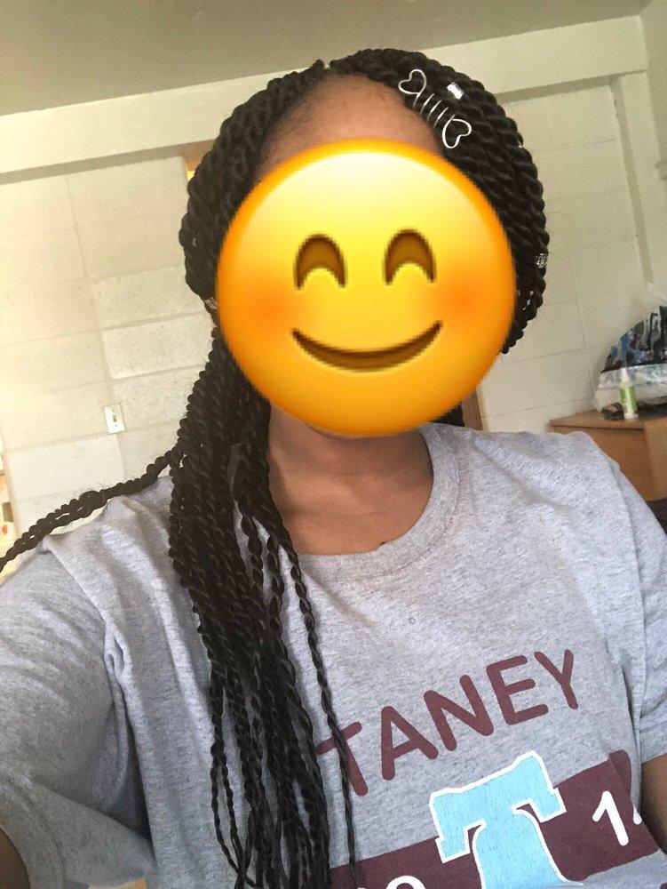 Dreams African Hair Braiding: 892 Main St, Darby, PA