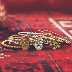 Photo Of Alex And Ani New York Ny United States Introducing 3