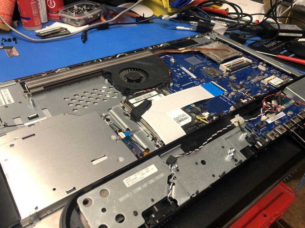 Cellular & Laptop Repair Centers